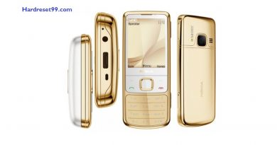Nokia 6700 classic Gold Edition Hard reset - How To Factory Reset