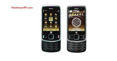 Nokia 6788i Hard reset - How To Factory Reset