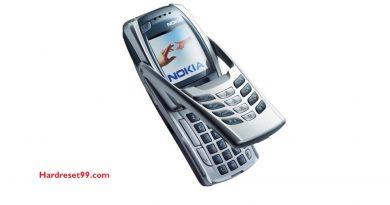 Nokia 6800 Hard reset - How To Factory Reset