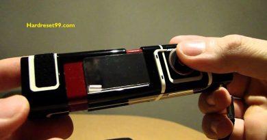 Nokia 7280 Hard reset - How To Factory Reset