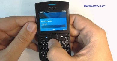Nokia Asha 205 Hard reset - How To Factory Reset