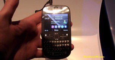 Nokia Asha 205 Dual Sim Hard reset - How To Factory Reset