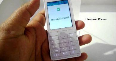 Nokia Asha 206 Dual Sim Hard reset - How To Factory Reset