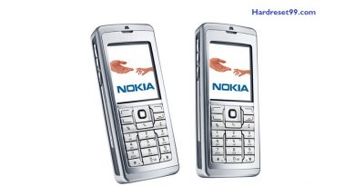 Nokia E60 Hard reset - How To Factory Reset