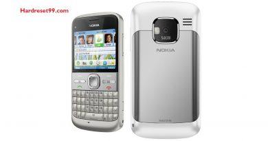 Nokia E61 Hard reset - How To Factory Reset
