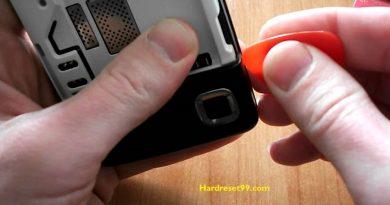 Nokia E61i Hard reset - How To Factory Reset
