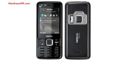 Nokia N70 Hard reset - How To Factory Reset