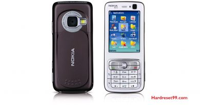 Nokia N73 Hard reset - How To Factory Reset