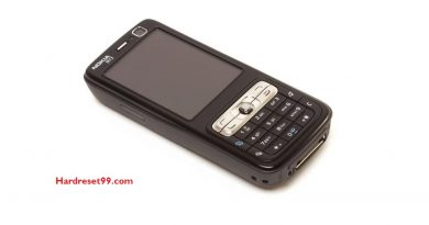 Nokia N73 ME Hard reset - How To Factory Reset