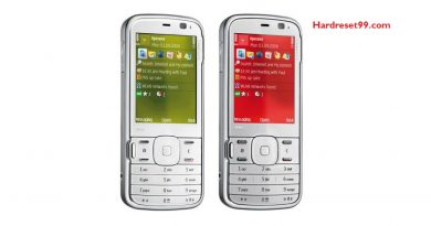 Nokia N79 Hard reset - How To Factory Reset