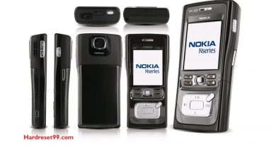 Nokia N91 ME Hard reset - How To Factory Reset