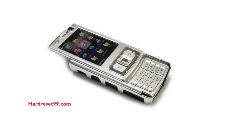 Factory N95 Nokia To Hard Reset - How