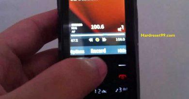 Nokia X2-02 Hard reset - How To Factory Reset