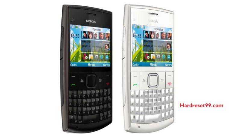 Nokia X2 Hard reset - How To Factory Reset