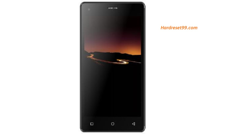 Sansui E72 Hard reset - How To Factory Reset