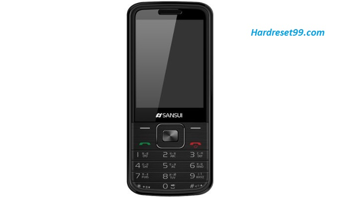 Sansui Flick R20 Hard reset - How To Factory Reset