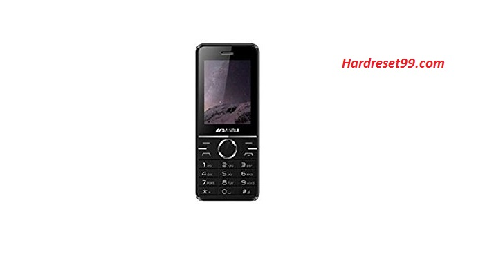Sansui M10 Hard reset - How To Factory Reset