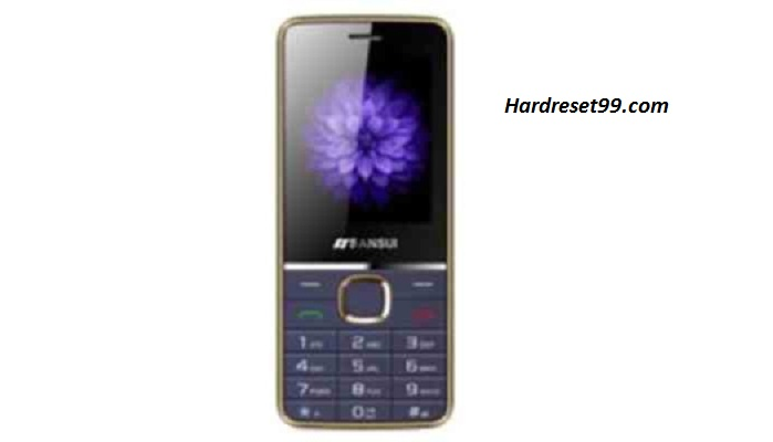 Sansui M12 Hard reset - How To Factory Reset