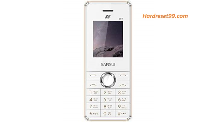 Sansui M2 Hard reset - How To Factory Reset