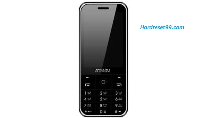Sansui M24 Hard reset - How To Factory Reset
