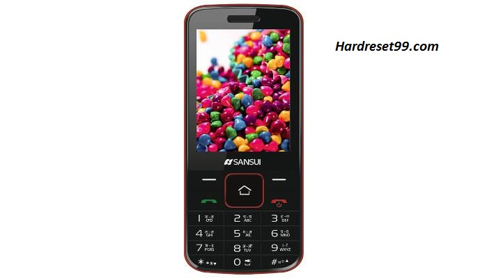 Sansui Q40 Hard reset - How To Factory Reset