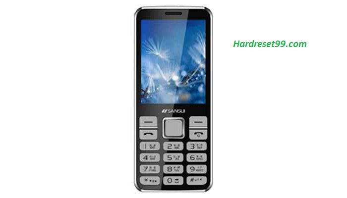 Sansui Q41 Hard reset - How To Factory Reset