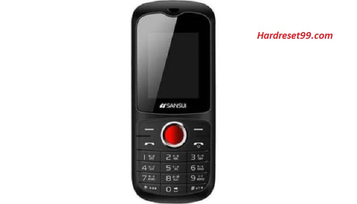 Sansui R1 Hard reset - How To Factory Reset