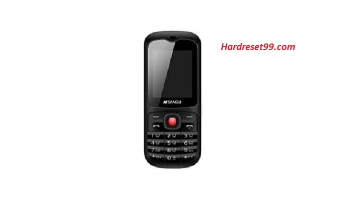 Sansui S201 Hard reset - How To Factory Reset