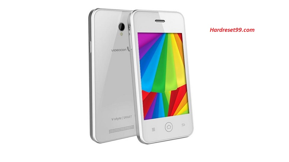 Sansui E30 Hard reset - How To Factory Reset
