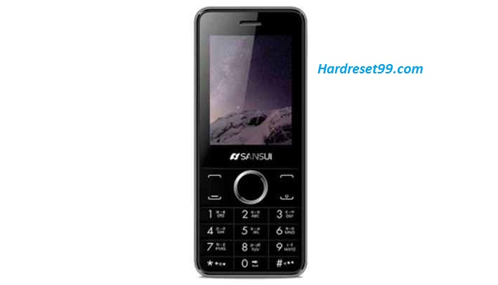 Sansui X42 Hard reset - How To Factory Reset