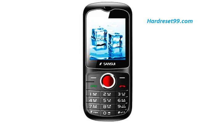 Sansui Z10 Hard reset - How To Factory Reset