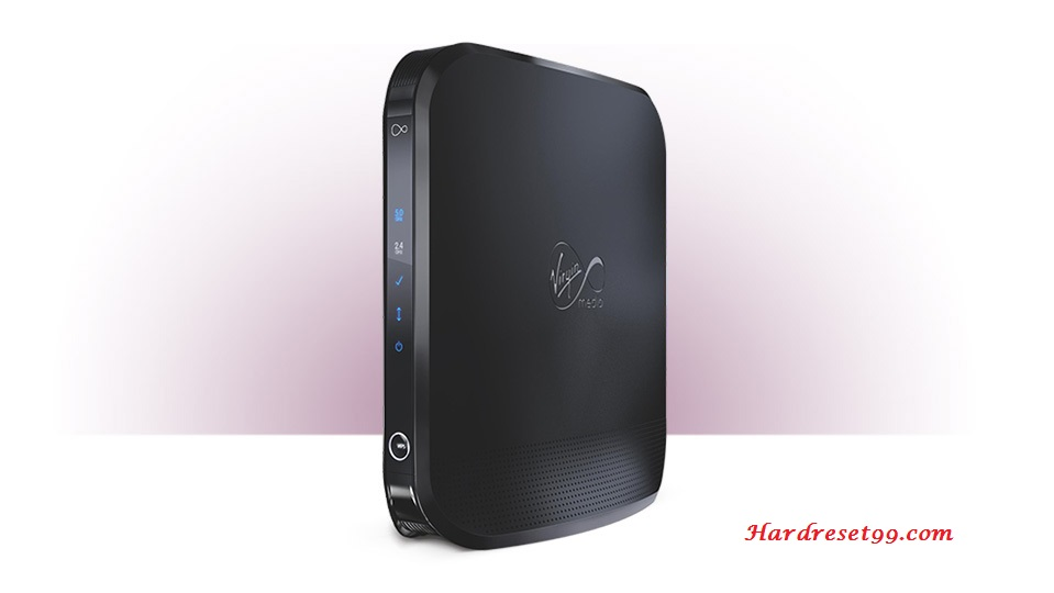 Virgin-Media Netgear-VMDG485 Router - How to Reset to Factory Settings