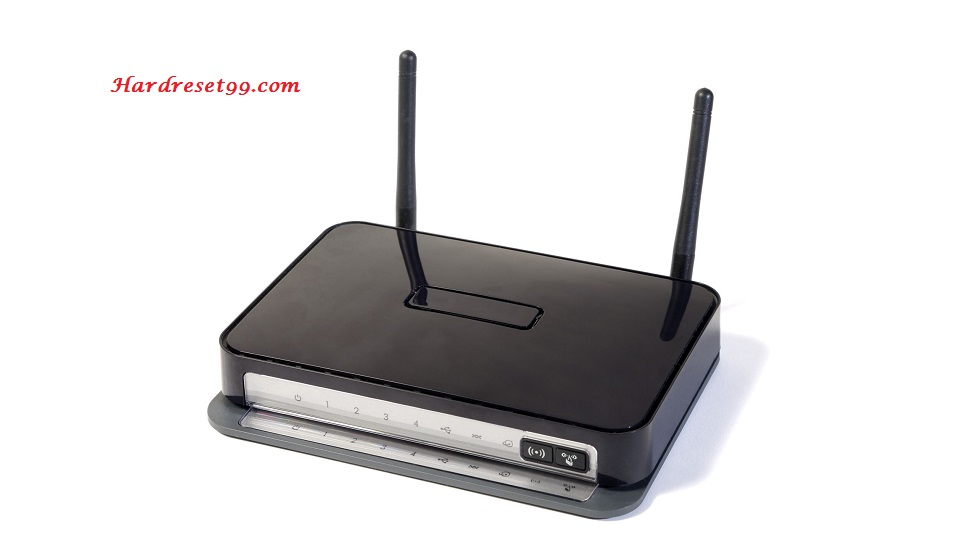 ZTE NetFasteR-WLAN Router - How to Reset to Factory Settings