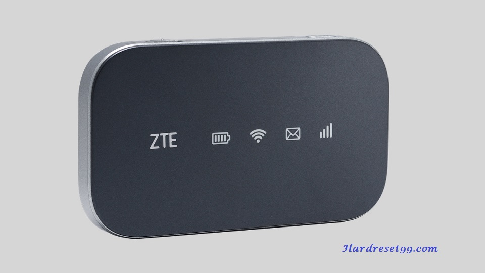ZTE Z-917 T-Mobile Router - How to Reset to Factory Settings