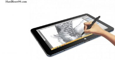 CUBE i7 Stylus Hard reset - How To Factory Reset