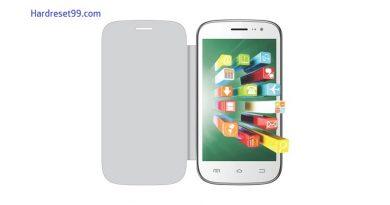 Byond Smartphone PI Hard Reset