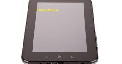 E-BODA Impresspeed E200 Hard Reset