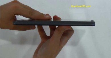 E-BODA Impresspeed E250 Hard Reset