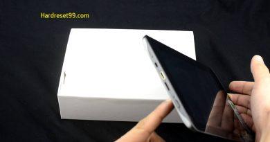 E-BODA Supreme X80 Dual Core Hard Reset