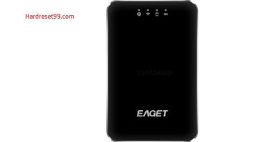 EAGET ADAM 3G Hard Reset
