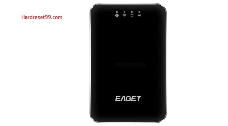 EAGET ADAM 3G Hard Reset