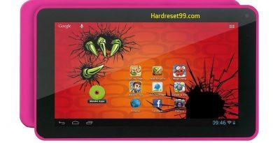 EASYPIX MonsterPad EP751 Witty Kitty Hard Reset