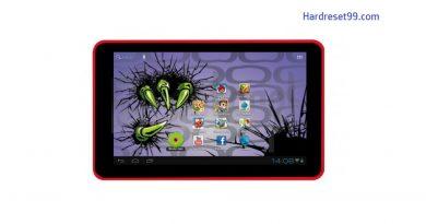 EASYPIX MonsterPad Red Ninja Dual Core Hard Reset