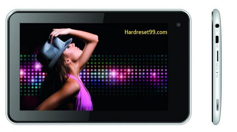 EASYPIX SmartPad EP800 Ultra Quad Core Hard Reset