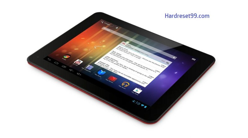EMATIC eGlide Pro 3 Hard Reset