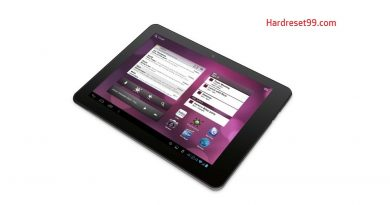 EMATIC eGlide Pro Hard Reset
