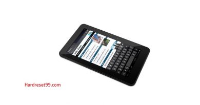 EMATIC eGlide XL 2 Hard Reset