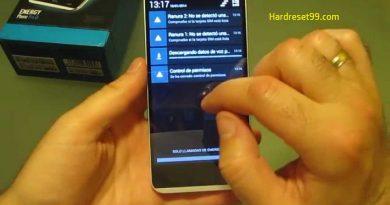 ENERGY SISTEM Energy Phone Pro Qi Hard Reset