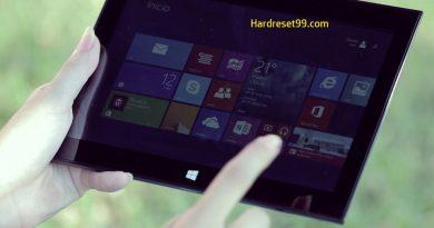 ENERGY SISTEM Tablet NEO 2 10.1 3G Hard Reset