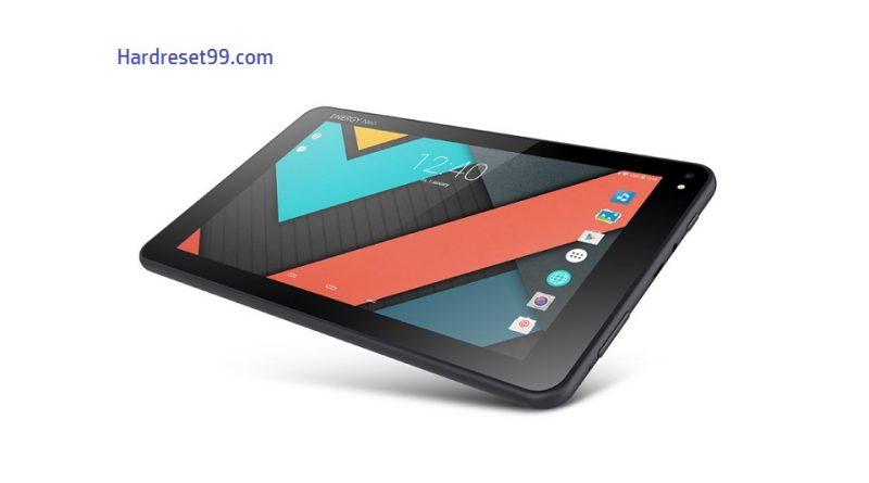 ENERGY SISTEM Tablet NEO 2 7.0 Hard Reset